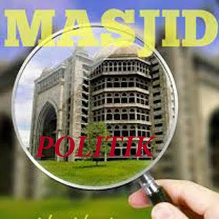 Ketika Rasulullah SAW Berpolitik di Masjid