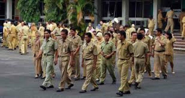 PNS Sumatera Barat Akan Dapat Keringanan Masuk Kerja Untuk I'tikaf