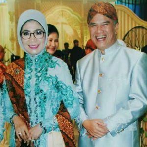 Rizal Masih Disayang, Warga Balikpapan Ke Jaang-Awang Ferdian