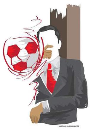 Pilkada dan Piala Dunia