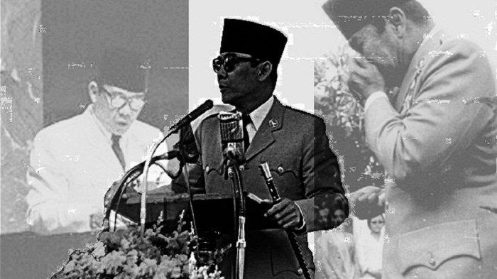 Hari Lahir Soekarno 6 Juni, Relakan Piala Dunia demi Membela Palestina Merdeka