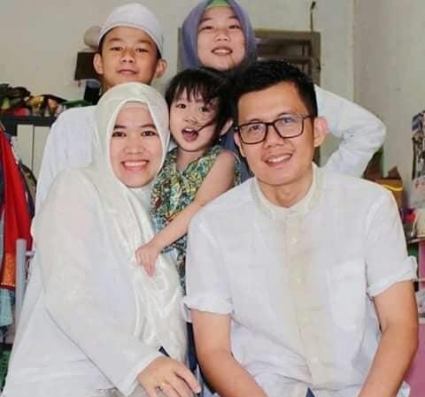 Keluarga Besar www.SUARAKALTIM.com  Turut Berduka  atas Meninggalnya almarhum Riharja