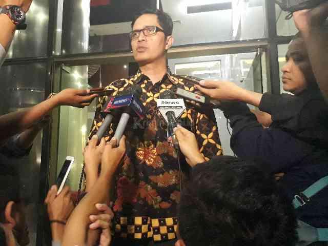KPK OTT Gubernur Aceh dan Bupati Bener Meriah