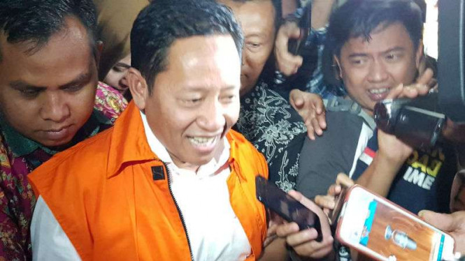 Ironis, Setelah Cagub Pemenang Pilkada Maluku Utara Ditahan KPK