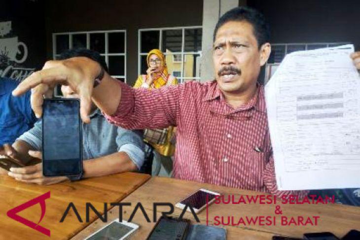 Proses penghitungan suara Pilkada Makassar disorot publik