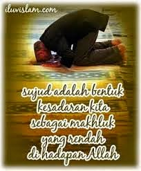 Belajar Memahami Salat Ala Sufi?