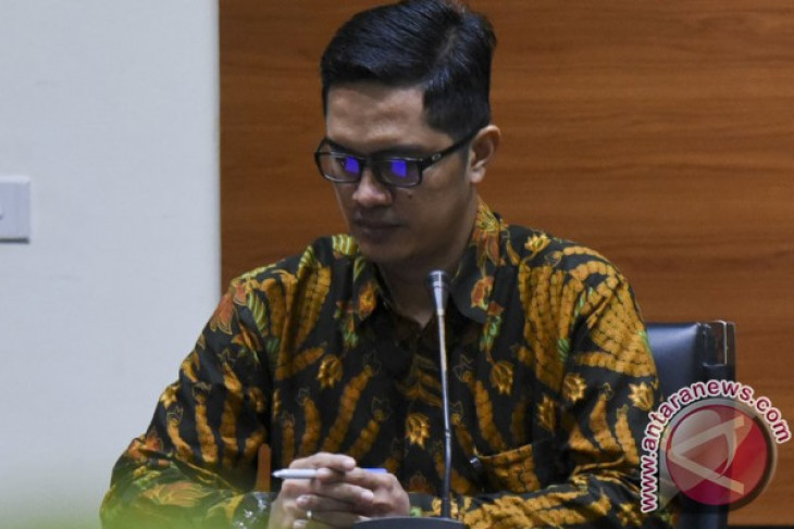KPK konfirmasi saksi penerbitan Perpres Dana Perimbangan