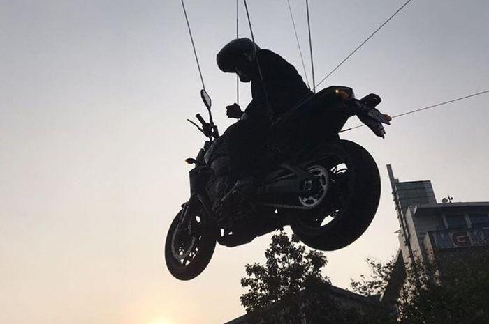 Banjir Komentar, Stuntman Jokowi Hapus Postingan Ini di Instagram Pribadinya