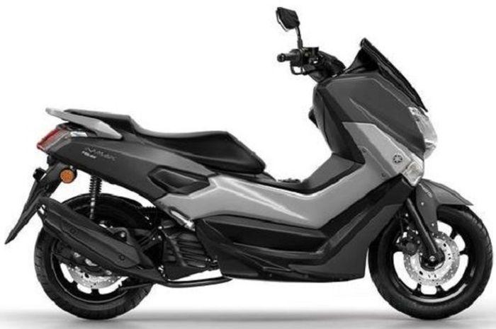 Biar Enggak Inden, Warna Ini jangan Dipilih Saat Beli Yamaha NMAX