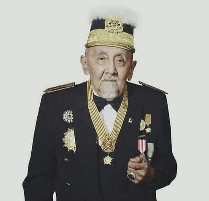 Innalillahi wa innalillahi rojiun, Sultan Kutai Kartanegara Ing Martadipura ke 21 Wafat