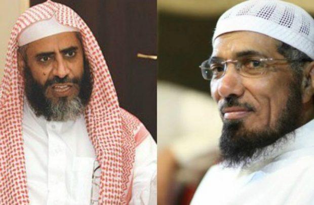 5 Ulama Terkenal yang Dipenjara Era Bin Salman