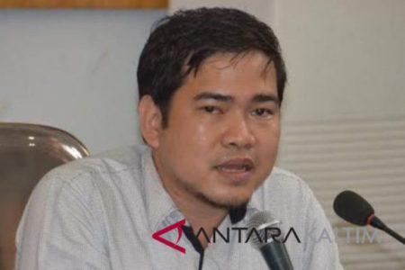 Anggota DPD Kaltim Mulai dari Mantan Pejabat Hingga Aktifis