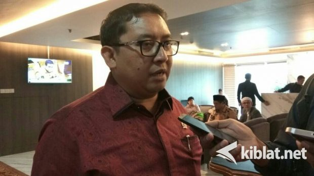 Fadli Zon: Pemerintah Amatiran Tangani Gempa Lombok