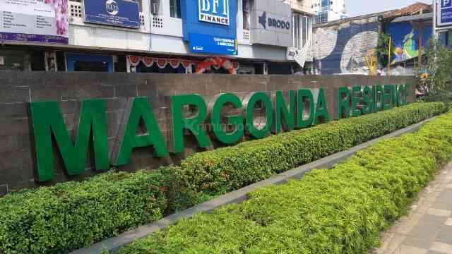 5 Tower di Apartemen Margonda Residence Jadi Sarang Protisusi Online