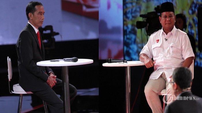 video Melawan Lupa Debat Capres 2014 : Joko Widodo Vs Prabowo