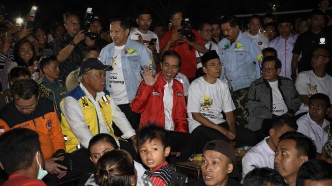 Sindir Teleconference Jokowi, Fadli Zon: Nominasi Oscar Nih