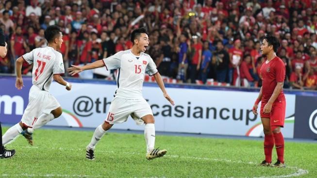 Update Klasemen Grup C Piala Asia U-16, Indonesia Masih di Puncak
