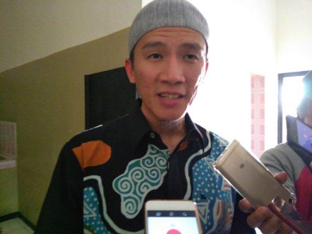 Kalimat Tauhid Diidentikan HTI, Felix Siauw: Itu Kegagalan Intelektual