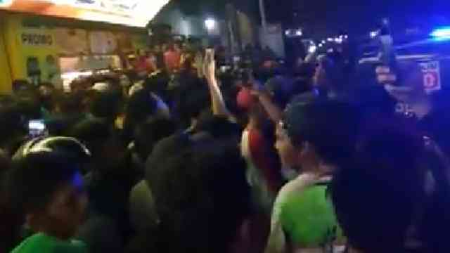 Video Warga Keroyok Sopir Taksi Online di Citayam, Dituding Maling