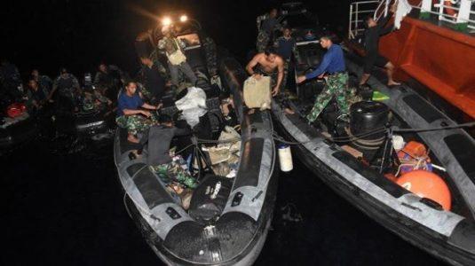 Korban Lion Air Sulit Dikenali, Keluarga Diminta Data Lengkap