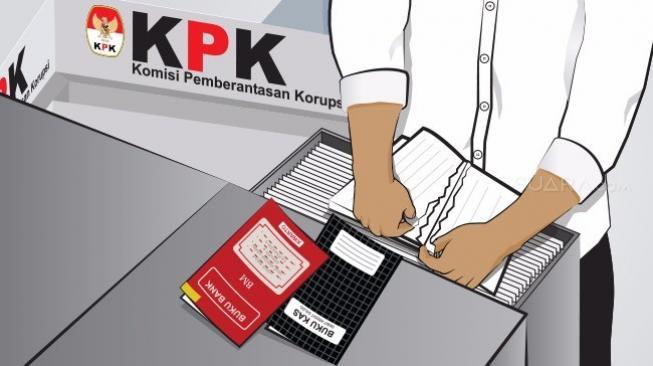 Berkas Pemeriksaan yang Gaib, Buku Merah yang Terkoyak