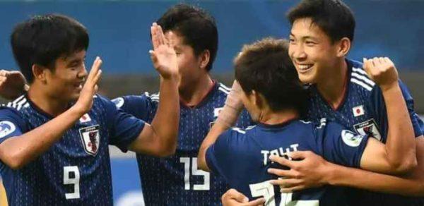 Jepang Pastikan Tak Akan Terpengaruh Tekanan Suporter Indonesia