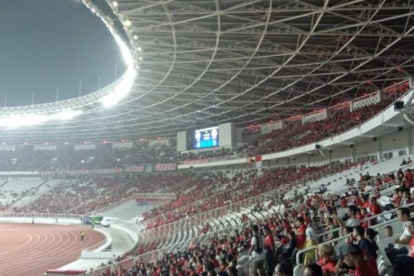 Review Indonesia vs Qatar: Timnas Indonesia Kalah dalam Drama 11 Gol