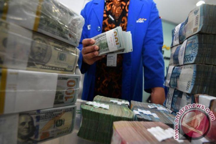 Utang luar negeri Indonesia naik 5,3 persen jadi Rp5.227 triliun