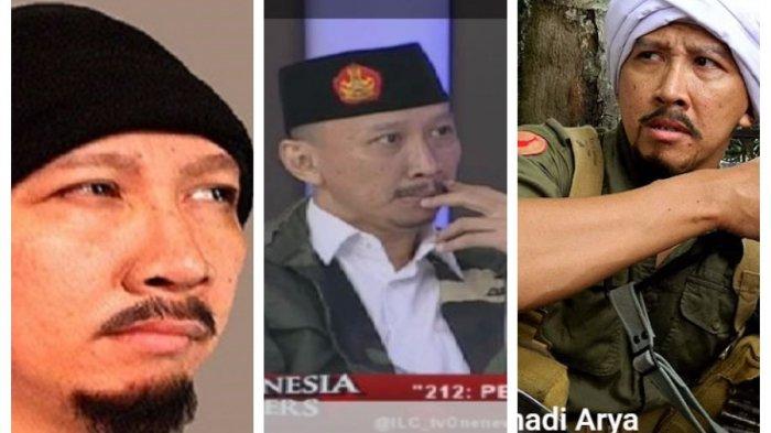 Abu Janda 'Dikejar' Ulama Aceh, Gus A'am Wahib: Kampanyenya Berbahaya dan Provokatif