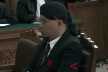Ahmad Dhani Langsung Banding,  Selasa Besok Banding Didaftarkan