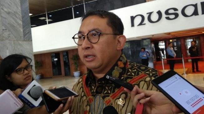 Fadli Zon Sebut Pembebasan Abu Bakar Baasyir Jadi Mainan Politik