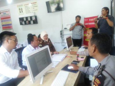Caleg Dapil Balikpapan Dipolisikan, Terancam Batal Jadi Caleg dan Penjara Dua Tahun
