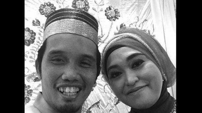Istri Ustadz Maulana Ternyata Mengidap Kanker Usus