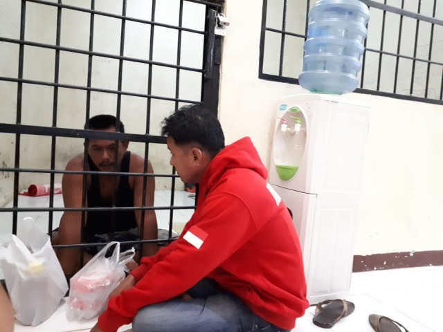 Petik Mangga, Kakak Dipukul, Adik Dilaporkan ke Polisi