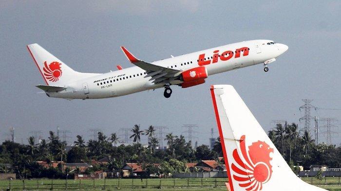 Lion Air tak Lagi Gratiskan Bagasi, Ini Tarif Bagasi Penumpang dari Bandara Balikpapan
