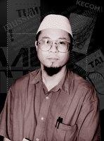 """Inilah  cerpen  """"Tapak Tangan"""" karya Mussidi cerpenis Brunei Darussalam"""
