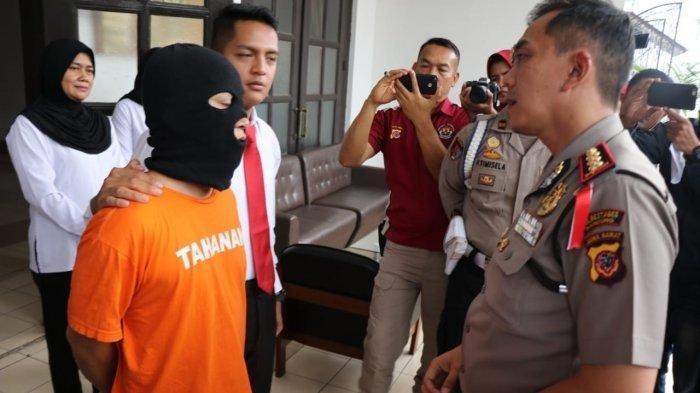 Guru Les Privat di Bandung Cabuli 34 Muridnya, Rekam Aksinya dan Bagikan kepada Para Korban