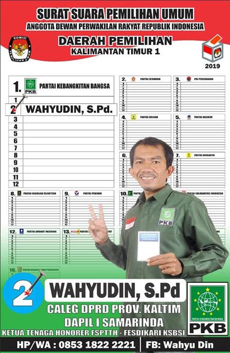 wahyudin