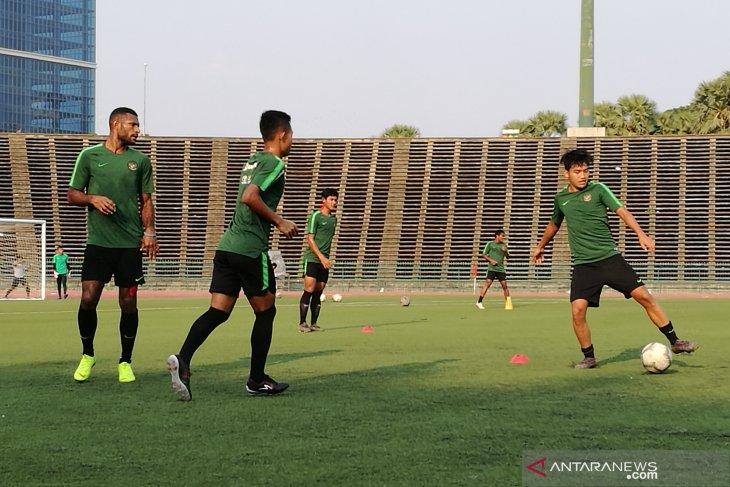 Pratinjau Vietnam vs Indonesia, Adu Tajam Marinus dan Danh Trung