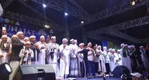 Malam Munajat 212, Doa untuk Kebaikan Bangsa