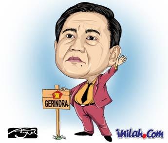 """Jumlah Perusahaan Prabowo Mulai Berkurang, Di Berau Kiani Kertas atau Kertas Nusantara """"Sudah Tidak Ada Lagi""""?"""