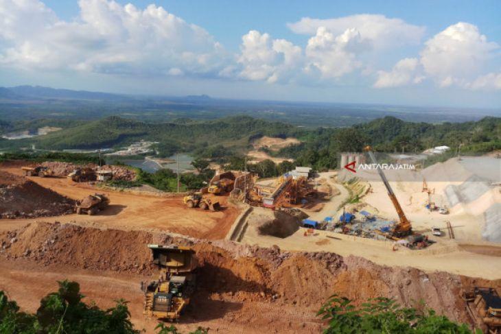 Walhi Jatim : Hentikan Pertambangan Tumpang Pitu!