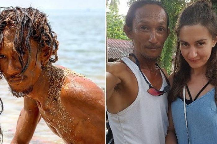 Kisah Manusia Gua Thailand yang Viral Merayu Turis Cantik