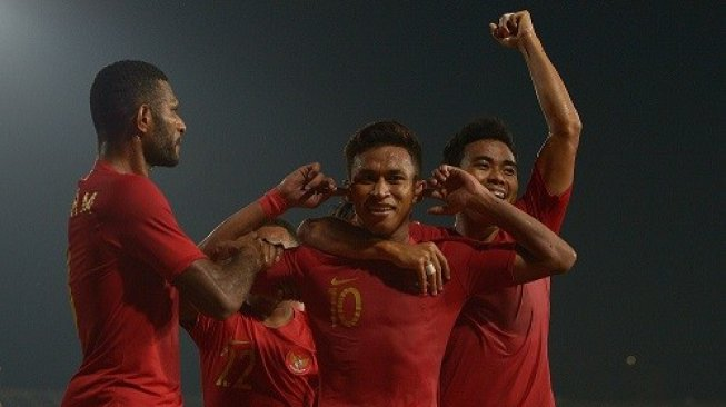 Timnas Indonesia U-22 Juara Piala AFF 2019, Menang 2-1 Lawan Thailand