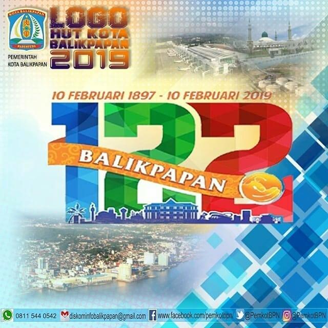 Balikpapan Berusia 122 Tahun ; Sejarah Hari Jadi dan Asal Usul Nama Kota