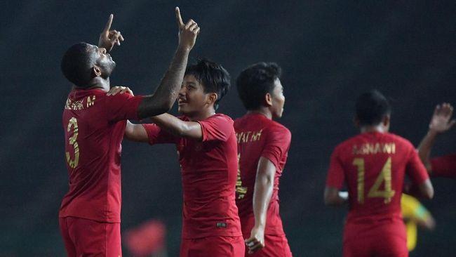 Kalahkan Vietnam, Timnas Indonesia U-22 ke Final Piala AFF, Ini Videonya