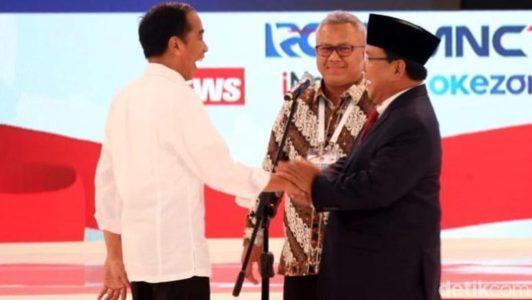 Disebut Jokowi Prabowo Banyak Punya Tanah, Prabowo Bilang Itu HGU, dan Untuk Negara Saya Siap Kembalikan Tanah,.