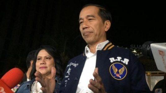 Sebut Kepemilikan Lahan Prabowo, Jokowi Klaim Tak Serang Personal Prabowo di Debat Kedua Pilpres