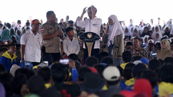 Dahnil Sebut Eks GAM Bereaksi Tanah Prabowo di Aceh Dipersoalkan