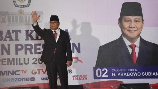 Janji Prabowo Bila Mendapat Mandat dari Rakyat, Segera Menurunkan Harga Listrik, Harga Sembako